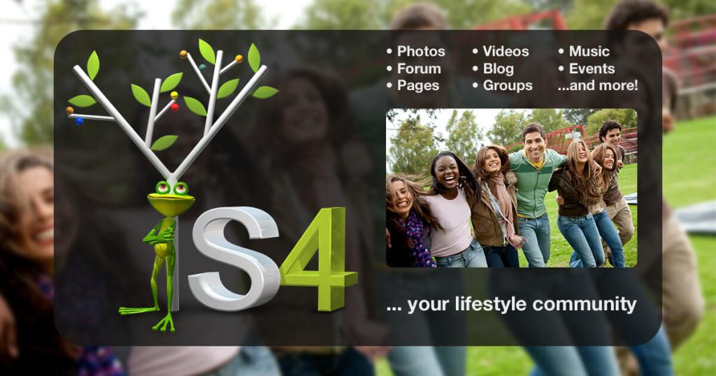 S4-Community